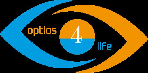 optics4life – Fachhandel für Augenoptik