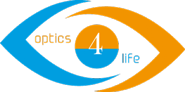 optics4life Logo